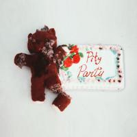 Canción 'Pity party' interpretada por Melanie Martinez