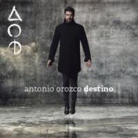 Canción 'Hoy Será' interpretada por Antonio Orozco
