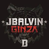 Ginza de J Balvin