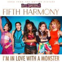Canción 'I'm in love with a monster' interpretada por Fifth Harmony