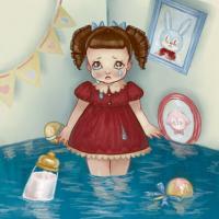Canción 'Cry Baby' interpretada por Melanie Martinez