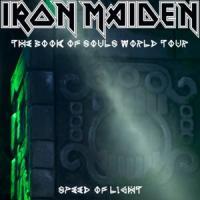 Speed of Light de Iron Maiden