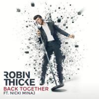 'Back Together' de Nicki Minaj
