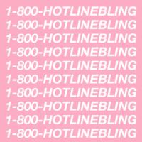 'Hotline Bling' de Drake