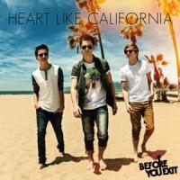 'Heart Like California' de Before You Exit