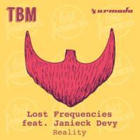 Canción 'Reality' interpretada por Lost Frequencies