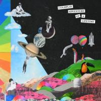 Adventure of a lifetime - Coldplay