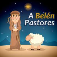 Canción 'A Belén Pastores' interpretada por Villancicos