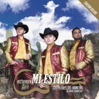 Canción 'No Lo Hice Bien' interpretada por Los Plebes Del Rancho de Ariel Camacho