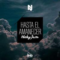 Hasta El Amanecer de Nicky Jam