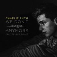 We Don't Talk Anymore de Charlie Puth
