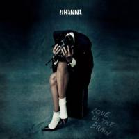 Canción 'Love On The Brain' interpretada por Rihanna