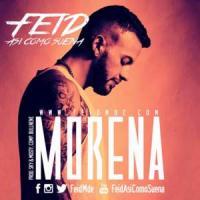 Morena - Feid
