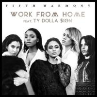 Work From Home de Fifth Harmony