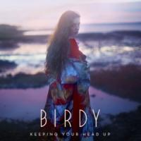 KEEPING YOUR HEAD UP letra BIRDY