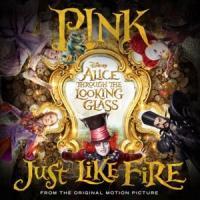 Just Like Fire de Pink