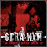 Canción 'No Pueden Pararse Donde Yo' interpretada por Gera MX
