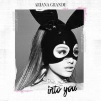 Canción 'Into You' interpretada por Ariana Grande