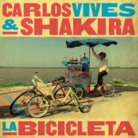 Canción 'La Bicicleta' interpretada por Carlos Vives