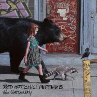 The Getaway de Red Hot Chili Peppers