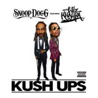 Canción 'Kush Ups' interpretada por Snoop Dogg