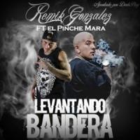 Canción 'Levantando Bandera' interpretada por Remik González