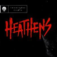 Canción 'Heathens' interpretada por Twenty One Pilots