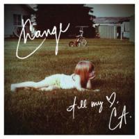 Canción 'Change' interpretada por Christina Aguilera