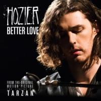 Canción 'Better Love (Tarzán)' interpretada por Hozier
