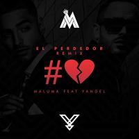 El Perdedor Remix de Maluma