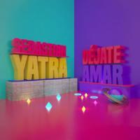 Canción 'Déjate Amar' interpretada por Sebastián Yatra