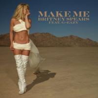 Make Me - Britney Spears