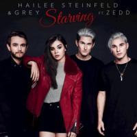 Canción 'Starving' interpretada por Hailee Steinfeld