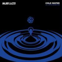 Canción 'Cold Water' interpretada por Major Lazer