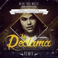 Me Reclama Remix - Ozuna