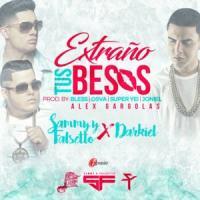 Canción 'Extraño Tus Besos' interpretada por Sammy & Falsetto