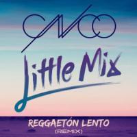 'Reggaetón Lento (Bailemos)' de CNCO