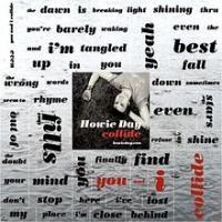 Canción 'Collide' interpretada por Howie Day