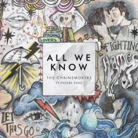 All We Know de The Chainsmokers