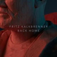 Canción 'Back Home' interpretada por Fritz Kalkbrenner
