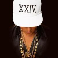 Canción '24K Magic' interpretada por Bruno Mars
