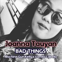 Bad Things - Machine Gun Kelly