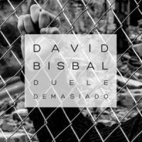 Duele Demasiado de David Bisbal