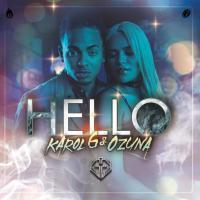 'Hello' de Ozuna