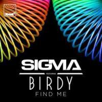 Canción 'Find Me' interpretada por Birdy