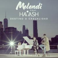 Canción 'Destino O Casualidad' interpretada por Melendi