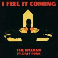 Canción 'I Feel It Coming' interpretada por The Weeknd