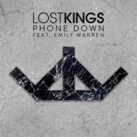 Canción 'Phone Down' interpretada por Lost Kings