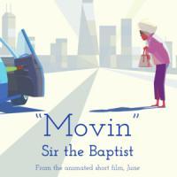 Canción 'Movin'' interpretada por Sir The Baptist