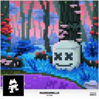 Canción 'Alone' interpretada por Marshmello